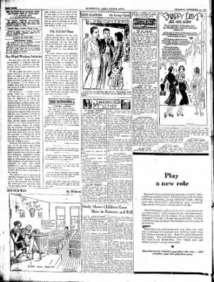The Courier News from Blytheville, Arkansas on September 25, 1930 · Page 8
