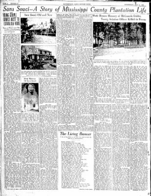 The Courier News from Blytheville, Arkansas on July 1, 1936 · Page 42