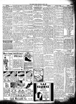The Neosho Times from Neosho, Missouri on June 7, 1934 · Page 3