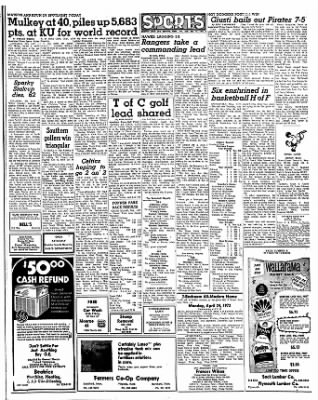 Beatrice Daily Sun from Beatrice, Nebraska on April 21, 1972 · Page 3
