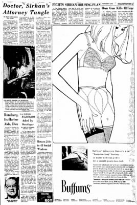 Independent from Long Beach, California on April 3, 1969 · Page 3