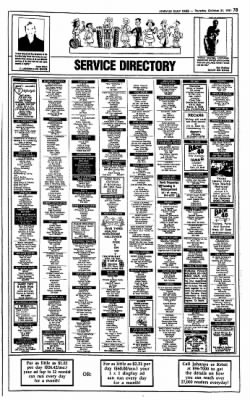 The Kerrville Times from Kerrville, Texas on October 31, 1991 · Page 15