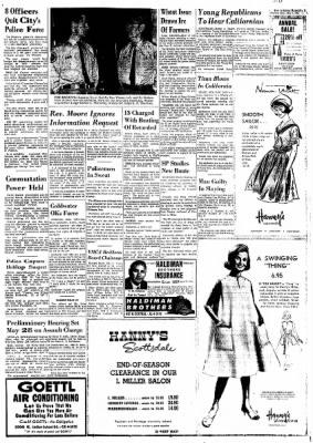 Arizona Republic from Phoenix, Arizona on May 8, 1963 · Page 18