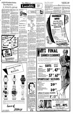 The Daily Reporter from Dover, Ohio on August 1, 1974 · Page 13
