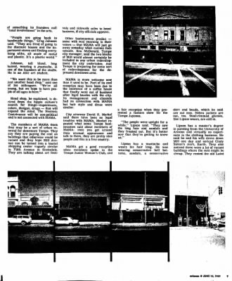 Arizona Republic from Phoenix, Arizona on June 15, 1969 · Page 190