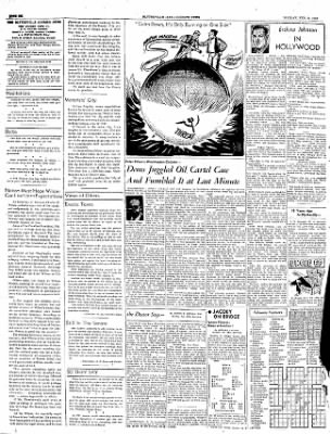 The Courier News from Blytheville, Arkansas on February 2, 1953 · Page 6