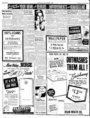 The Courier News from Blytheville, Arkansas on June 14, 1949 · Page 11