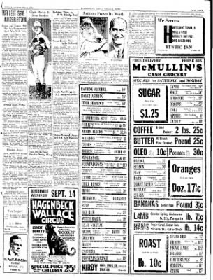 The Courier News from Blytheville, Arkansas on September 9, 1932 · Page 3