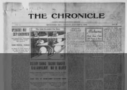 The Rockford Chronicle