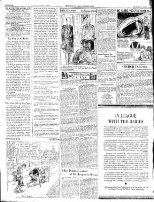 The Courier News from Blytheville, Arkansas on April 1, 1931 · Page 4