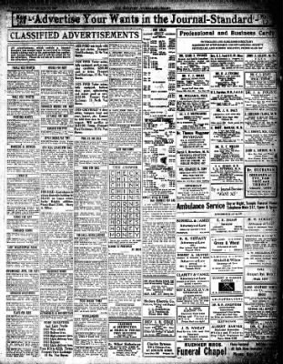Freeport Journal-Standard from Freeport, Illinois on November 10, 1927 · Page 15