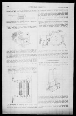 Official Gazette of the United States Patent Office from Washington, District of Columbia on January 22, 1924 · Page 83