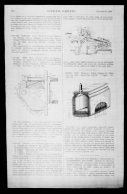 Official Gazette of the United States Patent Office from Washington, District of Columbia on January 22, 1924 · Page 97