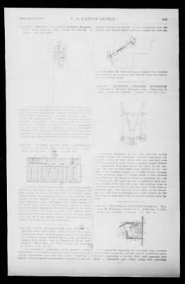 Official Gazette of the United States Patent Office from Washington, District of Columbia on January 22, 1924 · Page 154