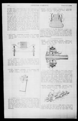 Official Gazette of the United States Patent Office from Washington, District of Columbia on February 5, 1924 · Page 141
