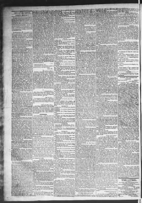 The Evening Post from New York, New York on February 5, 1818 · Page 2