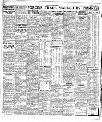 The Mason City Globe-Gazette from Mason City, Iowa on March 2, 1931 · Page 14