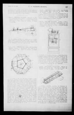 Official Gazette of the United States Patent Office from Washington, District of Columbia on February 12, 1924 · Page 106