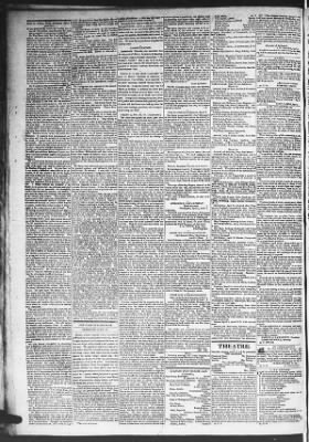 The Evening Post from New York, New York on April 11, 1818 · Page 2