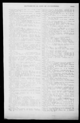 Official Gazette of the United States Patent Office from Washington, District of Columbia on February 12, 1924 · Page 285