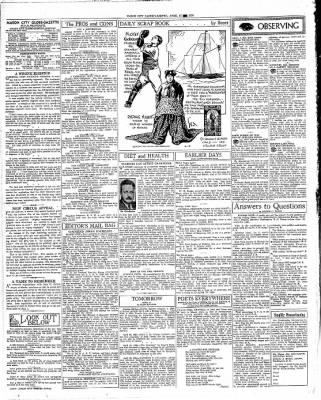The Mason City Globe-Gazette from Mason City, Iowa on April 15, 1936 · Page 4