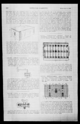 Official Gazette of the United States Patent Office from Washington, District of Columbia on February 19, 1924 · Page 168