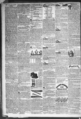 The Evening Post from New York, New York on June 3, 1818 · Page 4