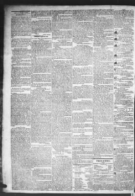 The Evening Post from New York, New York on June 6, 1818 · Page 2