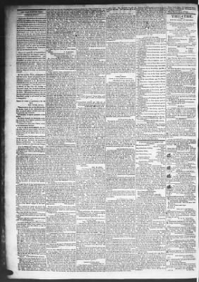 The Evening Post from New York, New York on June 9, 1818 · Page 2