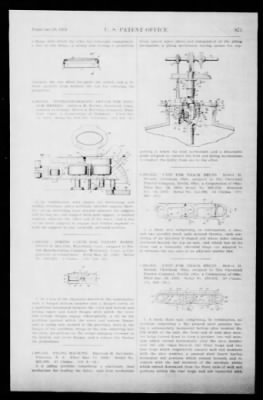 Official Gazette of the United States Patent Office from Washington, District of Columbia on February 26, 1924 · Page 166