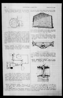 Official Gazette of the United States Patent Office from Washington, District of Columbia on February 26, 1924 · Page 191