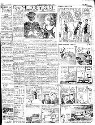 The Courier News from Blytheville, Arkansas on May 2, 1931 · Page 9