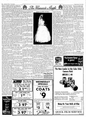 Logansport Pharos-Tribune from Logansport, Indiana on June 18, 1957 · Page 2