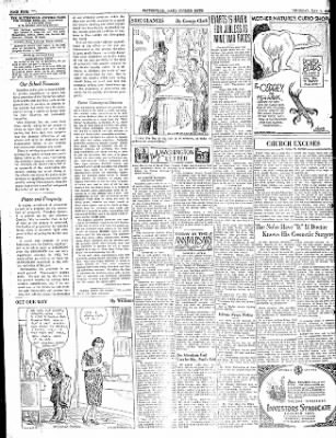 The Courier News from Blytheville, Arkansas on May 7, 1931 · Page 4