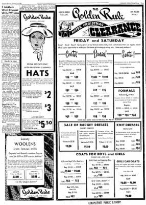 Logansport Pharos-Tribune from Logansport, Indiana on December 26, 1957 · Page 23