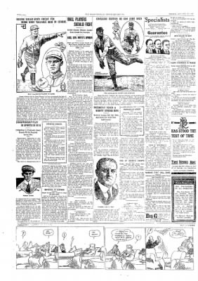 The Daily Courier from Connellsville, Pennsylvania on January 28, 1918 · Page 6