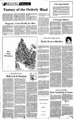 Sunday Gazette-Mail from Charleston, West Virginia on June 29, 1975 · Page 70