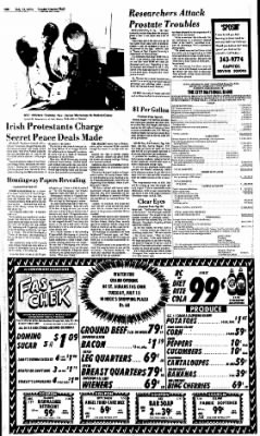 Sunday Gazette-Mail from Charleston, West Virginia on July 13, 1975 · Page 64