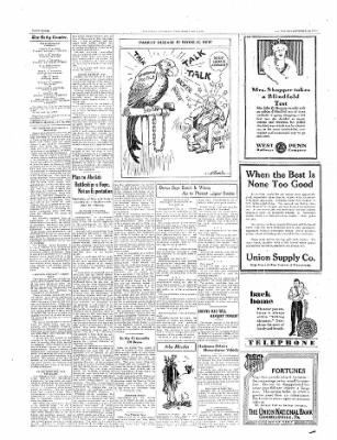 The Daily Courier from Connellsville, Pennsylvania on January 18, 1930 · Page 4