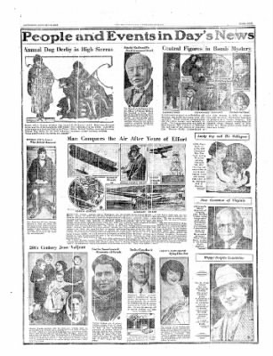 The Daily Courier from Connellsville, Pennsylvania on January 18, 1930 · Page 9