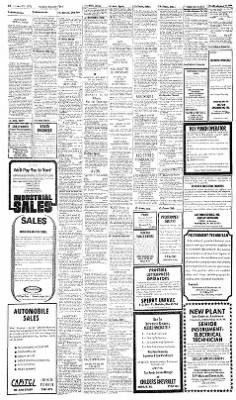 Sunday Gazette-Mail from Charleston, West Virginia on June 13, 1976 · Page 63