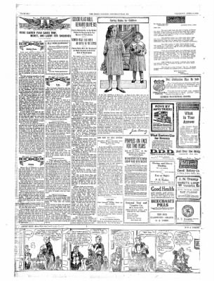 The Daily Courier from Connellsville, Pennsylvania on April 4, 1918 · Page 6