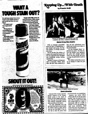 Sunday Gazette-Mail from Charleston, West Virginia on July 20, 1975 · Page 117