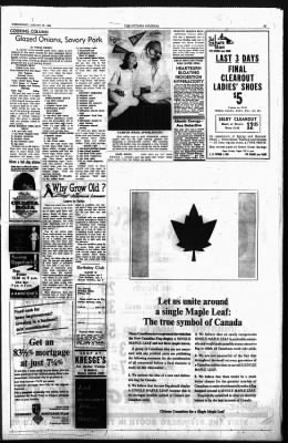 The Ottawa Journal from Ottawa,  on August 26, 1964 · Page 45