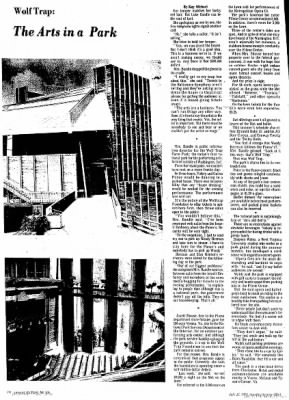 Sunday Gazette-Mail from Charleston, West Virginia on July 27, 1975 · Page 93
