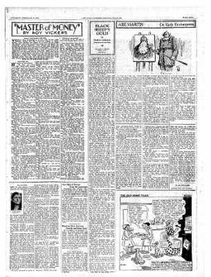 The Daily Courier from Connellsville, Pennsylvania on February 1, 1930 · Page 9