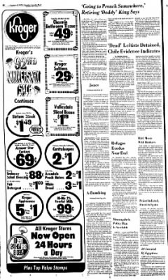 Sunday Gazette-Mail from Charleston, West Virginia on August 3, 1975 · Page 60