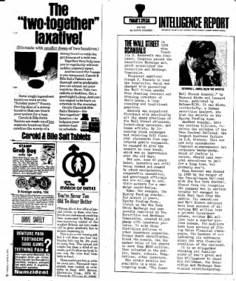 Sunday Gazette-Mail from Charleston, West Virginia on June 9, 1974 · Page 191