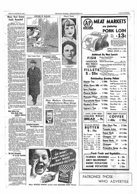 The Daily Courier from Connellsville, Pennsylvania on January 28, 1938 · Page 13