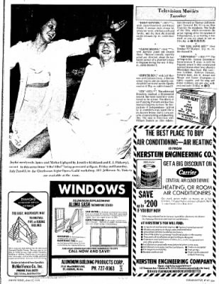 Sunday Gazette-Mail from Charleston, West Virginia on June 27, 1976 · Page 90